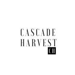 Cascade Harvest | Express Any Ideas